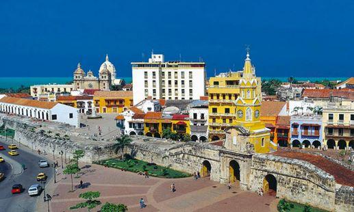 Cultuur Cartagena