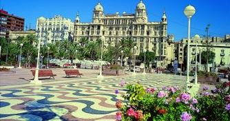 cultuur Alicante