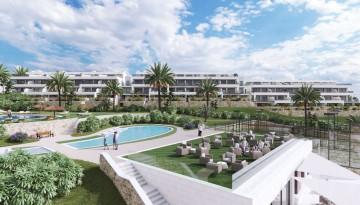 Nieuwbouwappartementen Alicanten