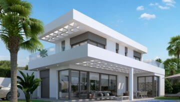 Villa Costa Blanca Noord BE1