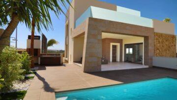 Villa Costa Blanca Zuid HA1 d