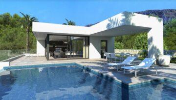 Villa Denia UB1 e