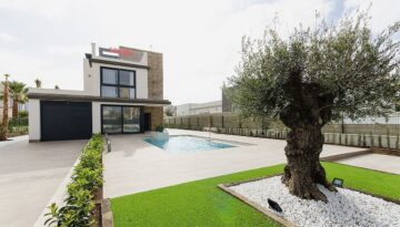 Villa aan Mar Menor A32 c