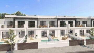 Villa aan de Mar Menor DIS6