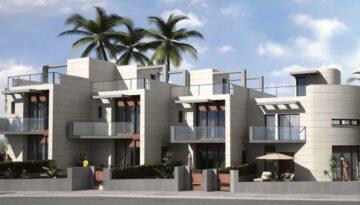 Villa nabij de zee Costa Calida