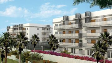 Appartementen Denia VP13